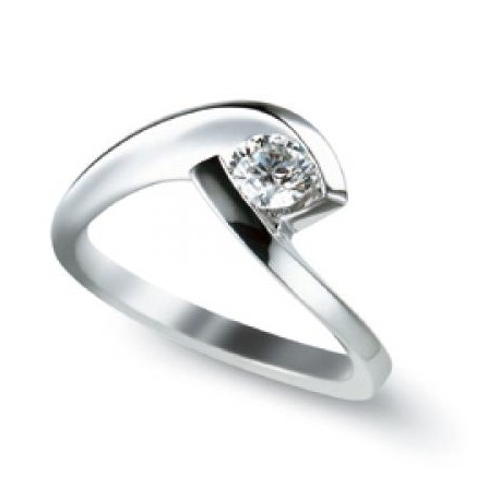 Inel de logodna cu diamant il22
